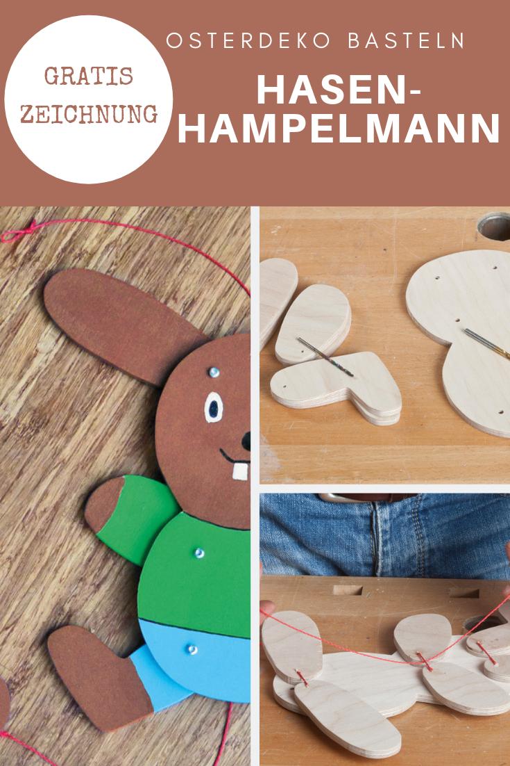 Hampelmann Basteln рукоделие Hampelmann Basteln