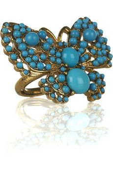 great summertime ring. $105