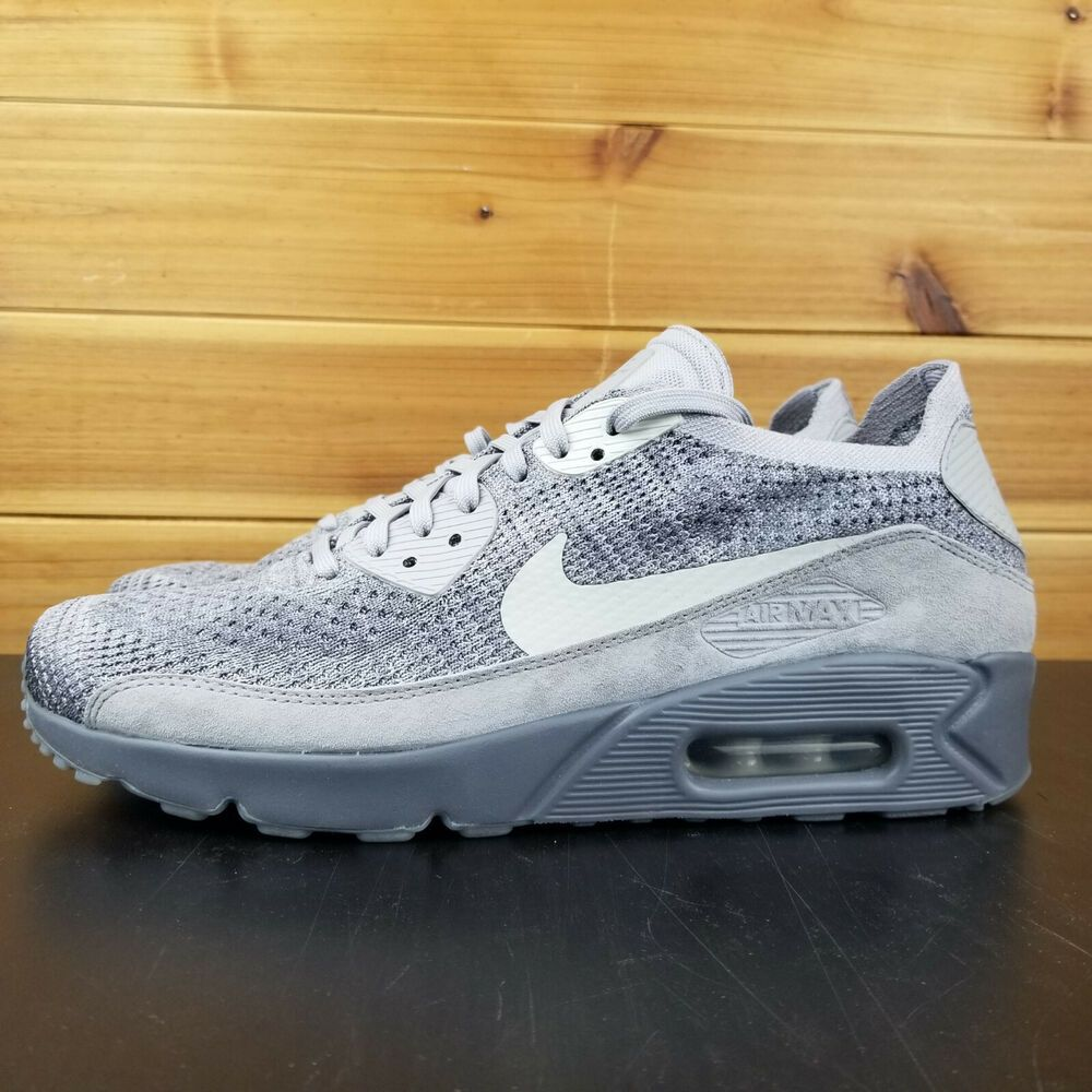 eBay Sponsored) Nike Air Max 90 Ultra 2.0 Flyknit Atmosphere