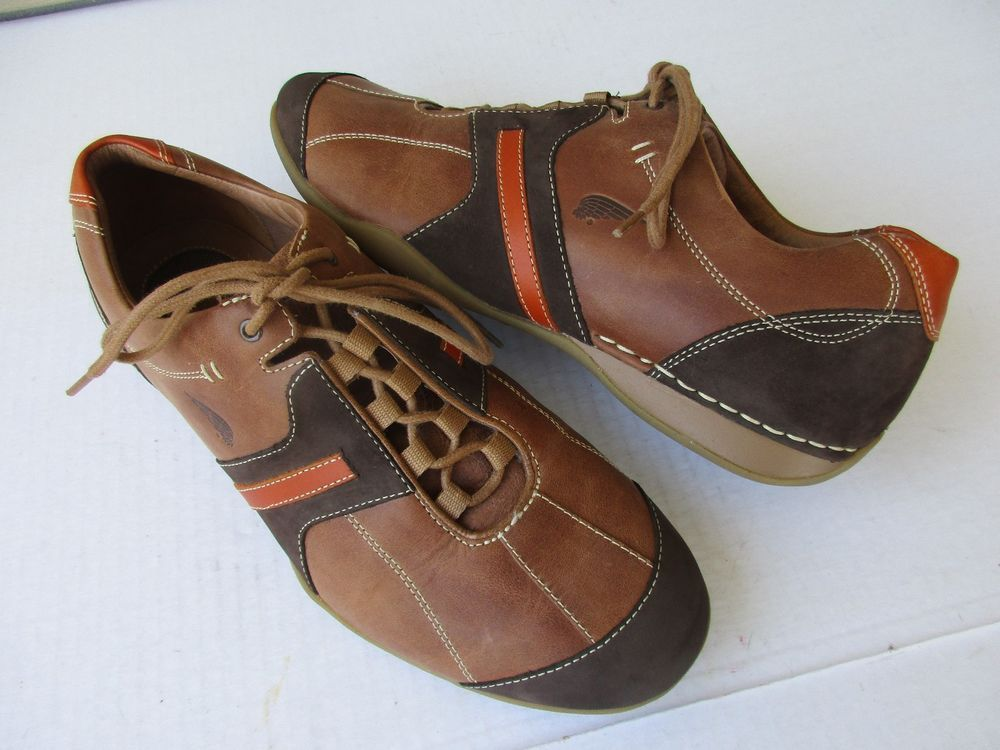 Red wing men shoes size 11 ee leather redwingshoes