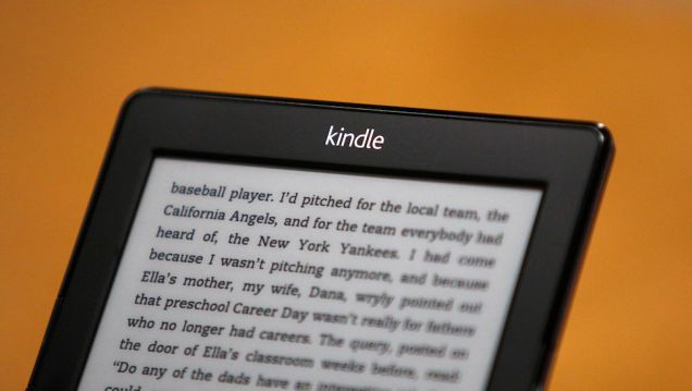 Your Amazon Account Can Be Hacked Via A Malicious Kindle Ebook Kindle Kindle Unlimited Losing Everything