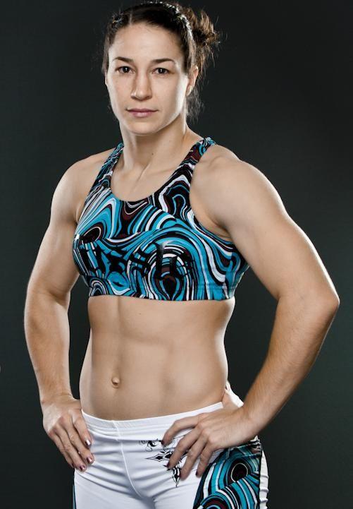 Sara McMann Out, Sarah Kaufman Awaits New UFC Fight Night 27 ...