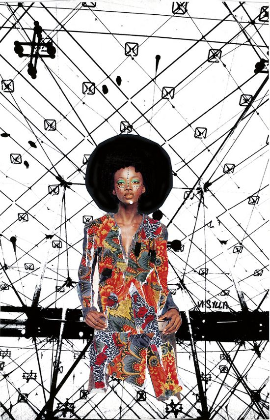 Pin by LivelyVivian on It's art to me Mixed media