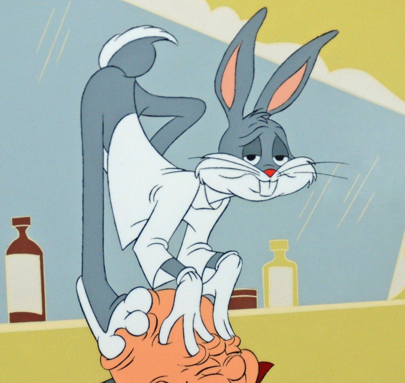 Meme De No Conejo Bugs Bunny   Meme Creation