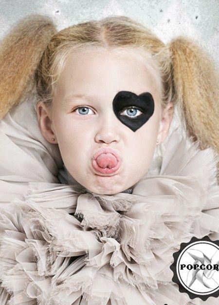 Cara pintada de arlequin para carnaval disfraz for Cara pintada diablo