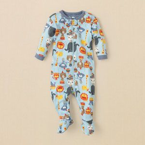 The Childrens Place Baby Boys Stretchie