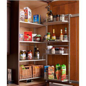 Pantries Hafele Tandem Kitchen Chef S Pantry Kitchensource
