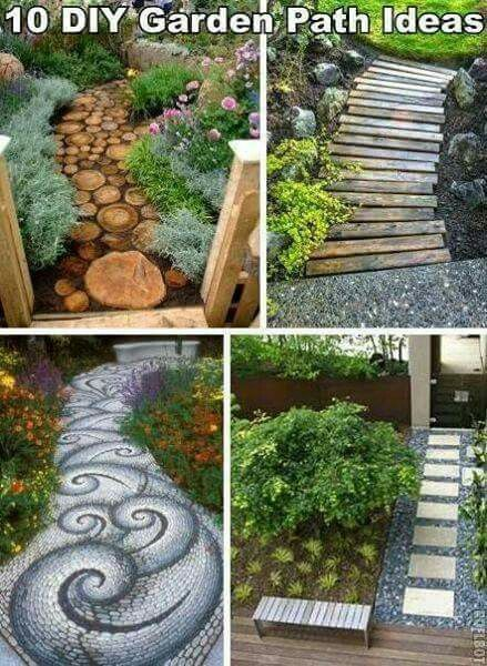 Pin By Cynthia Gabriela On Veredas En Casa Pinterest Garden Enchanting Garden Design Courses Creative