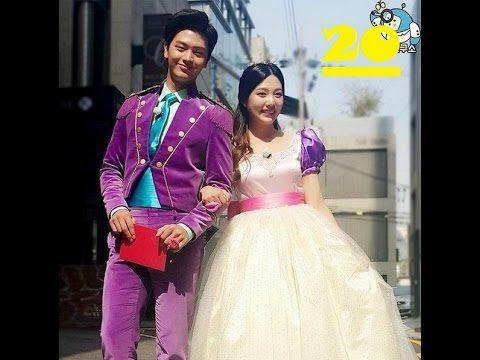 [Eng Sub] We Got Married Sungjae ♥ Joy Couple Ep 20 Eng Sub HD720P - YouTube LOOOOVE BTOB THEY ARE SOOO CUUUTE