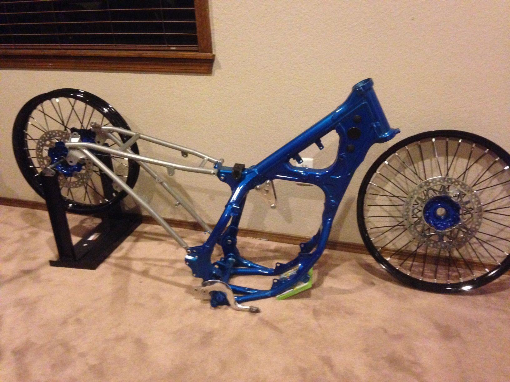 how to apply ceramic coating on bike