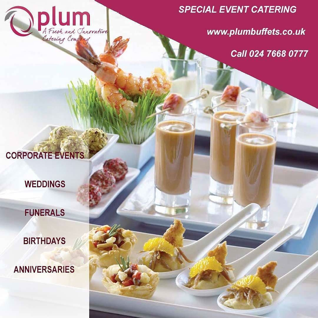 Everything From Sandwiches To Fine Dining Let PLUM Provide You With Catering Excellence And Make Your Olive Garden