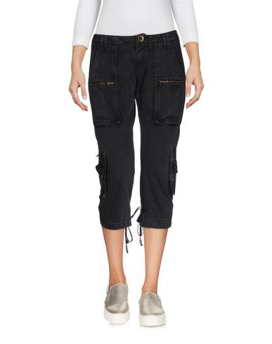 TROUSERS - Casual trousers Les Folies de Pigalle Clearance Choice Classic Cheapest Cheap Online tABn5eOJco