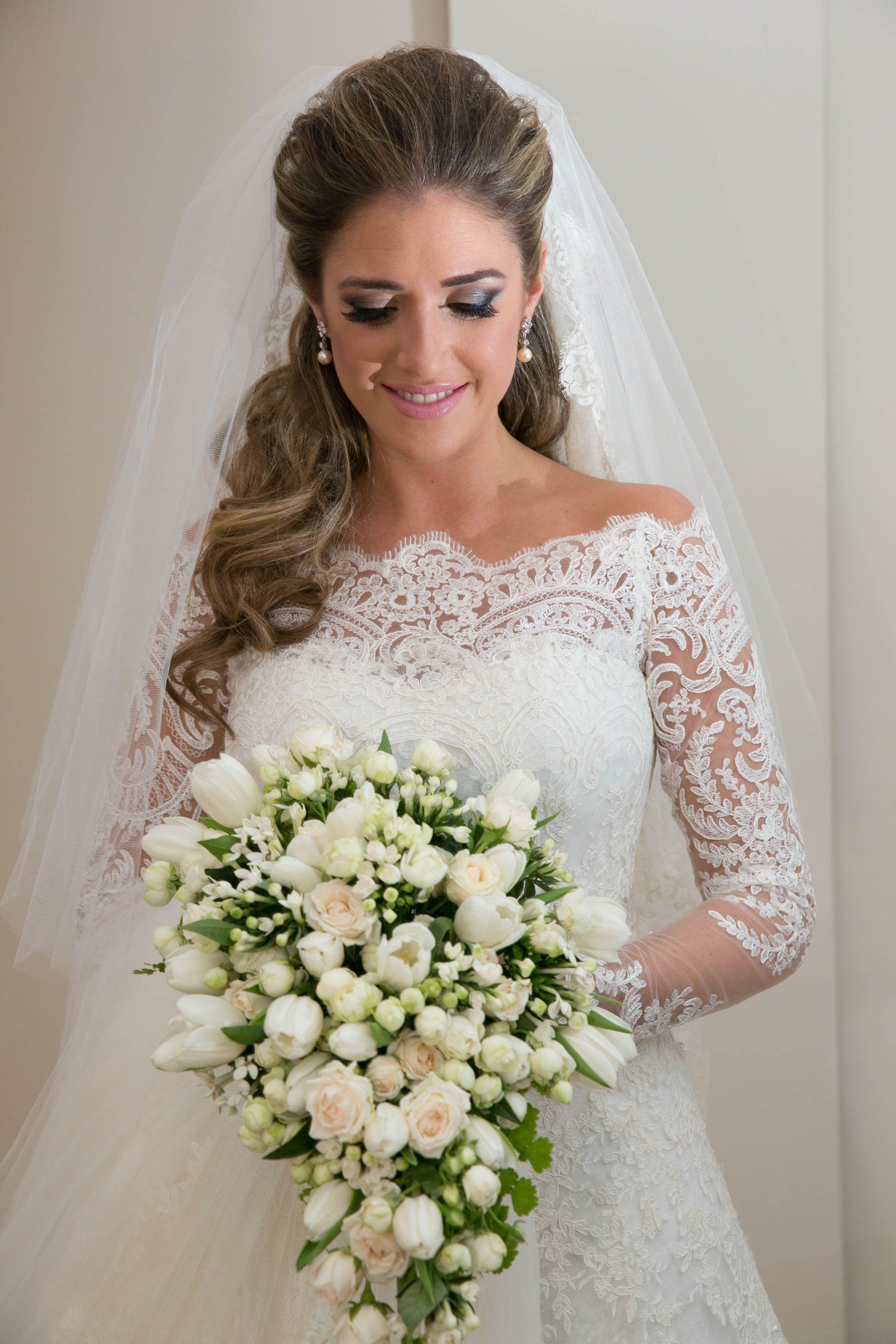 Lindo...romântico...renda | noivas | Pinterest | Hochzeitskleider ...