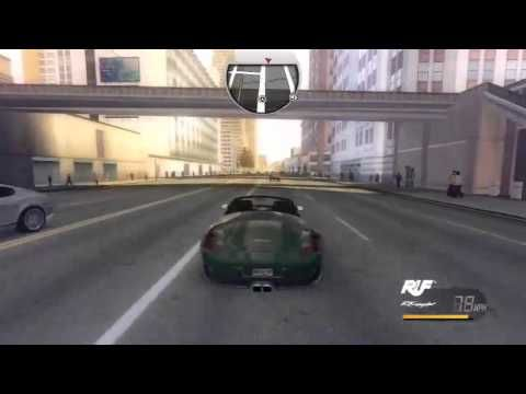 Driver San Francisco | The best car games | Xbox 360, Xbox, Wii