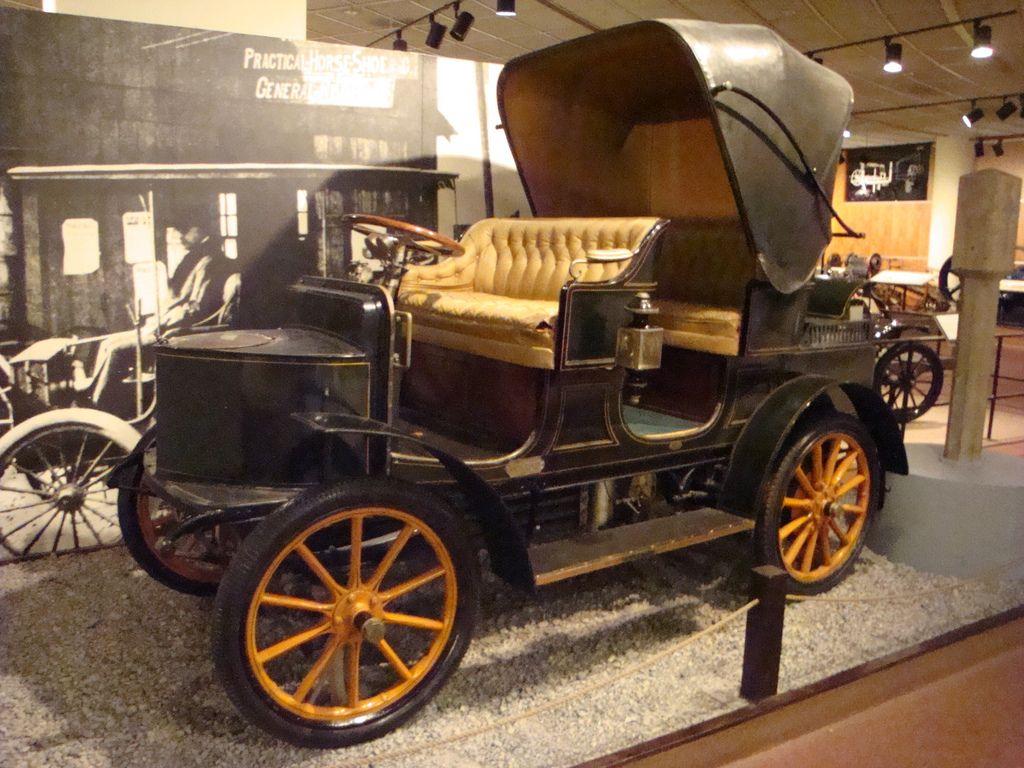 Gardner Serpollet Steam Car Vintage Vehicle Pinterest