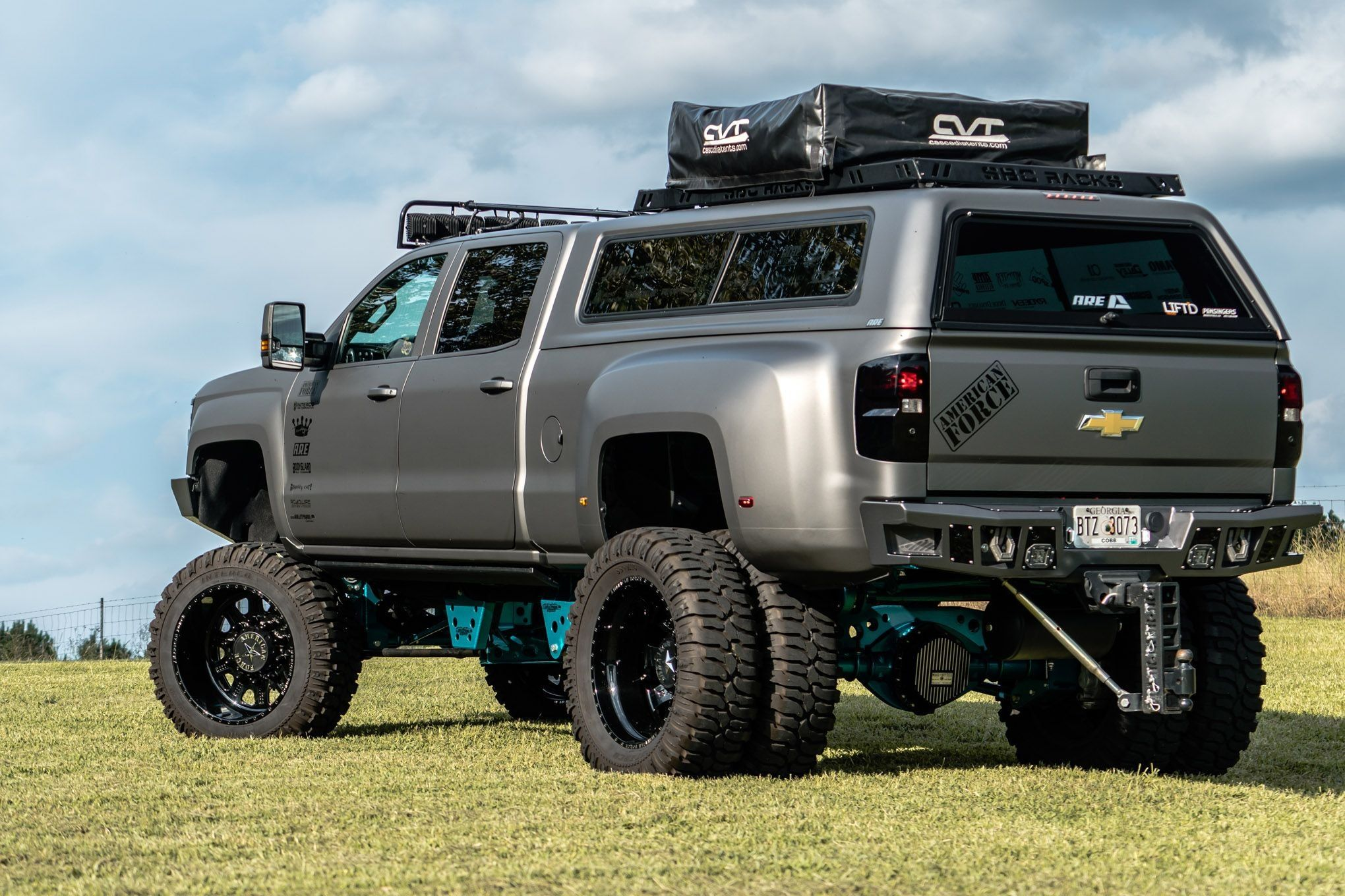 Pin By Nicholaswander On Offroad Vehicles In 2020 Chevy