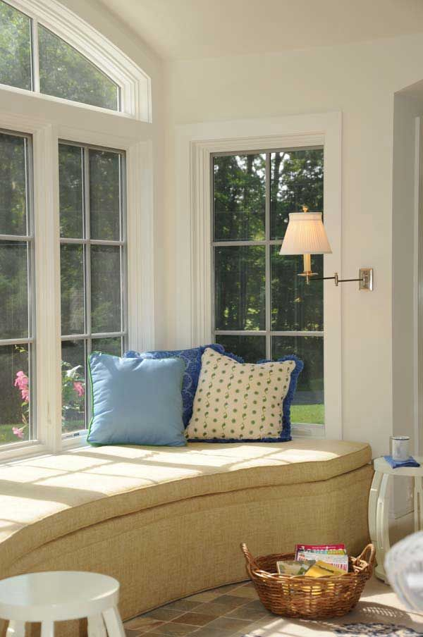 42 Amazing And Comfy Built In Window