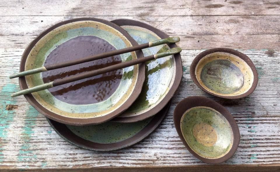 Defne Samman Ceramics