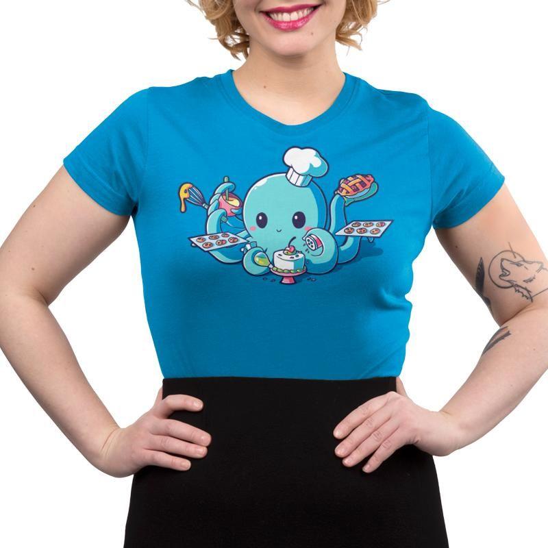 76b4c4367 I 3 Baking - T-Shirt / Mens / S | Stuff I want | Shirts, Nerdy ...