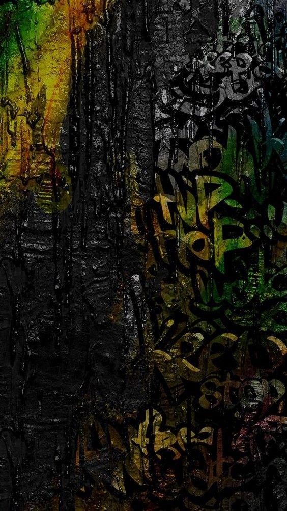 MuchaTseBle Oneplus wallpapers, Graffiti wallpaper