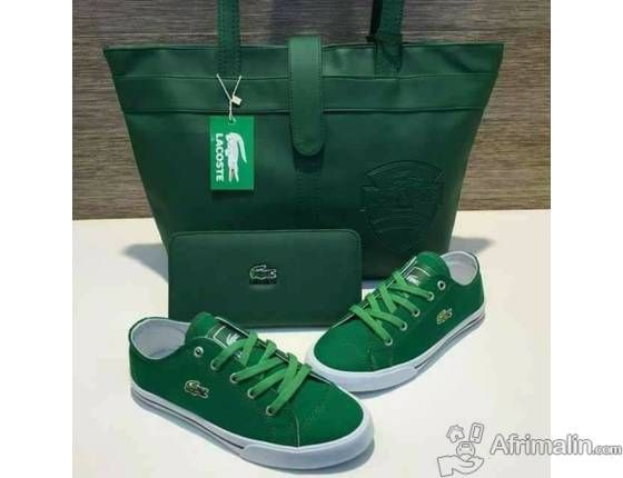 Et S sac Shopping Lacoste Sac Blanc Chaussure Lacoste dWxCrBoe
