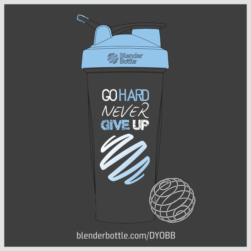 Design Your Own #BlenderBottle entries are flooding our system! Be sure to #vote for your favorite design here: http://bit.ly/1oFYK4g
