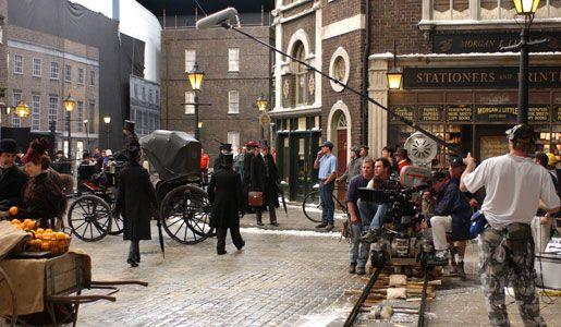 Film Industry Jobs Film Set Film