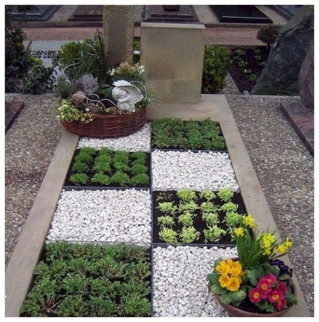 48 simple, easy and cheap diy garden landscaping ideas 24