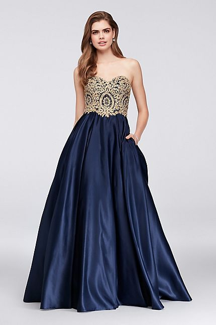 Regal Dresses for Prom