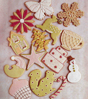Get Festive In The Kitchen And Make Christmas Cookies From Martha