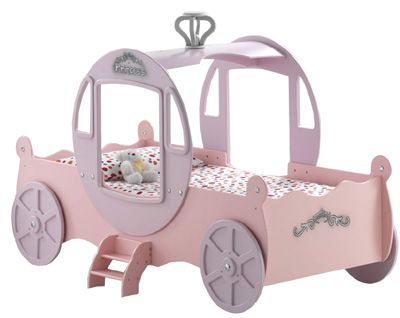 toddler bed princess carriage toddler 39 s bed for girls by joseph emmy file carriage bed. Black Bedroom Furniture Sets. Home Design Ideas