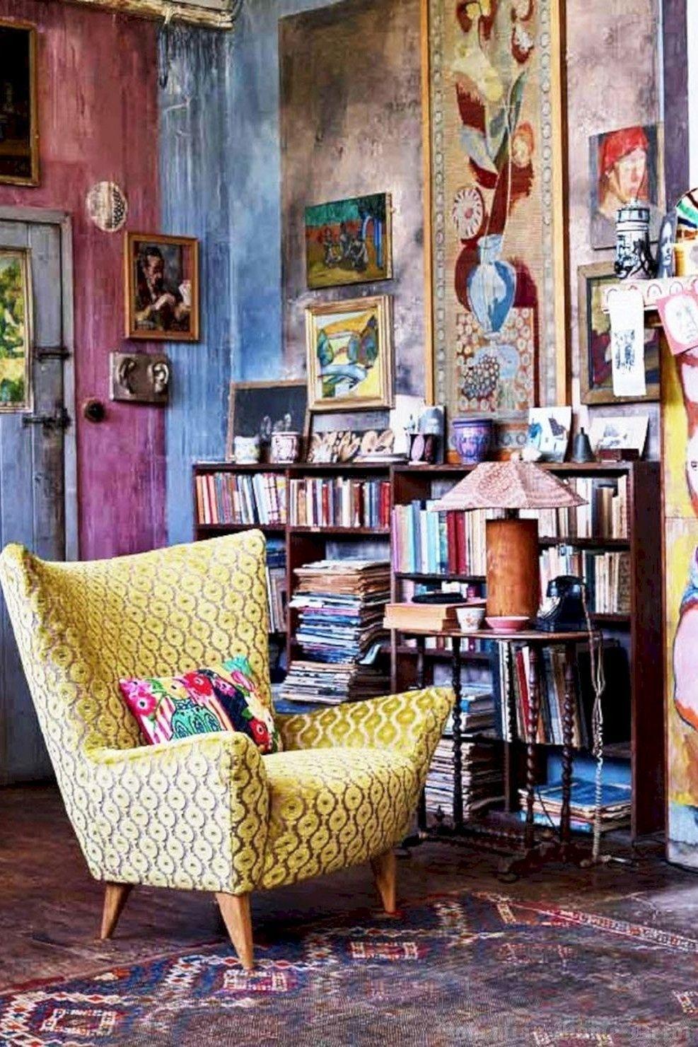 Bohemian Home Decor Ethics