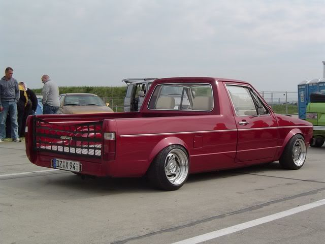 Vwvortex Com Mk1 Caddy Pictures Mk1 Caddy Volkswagen Caddy