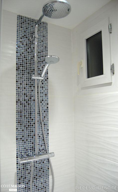 Réaménagement complet de la salle de bain et décoration plus