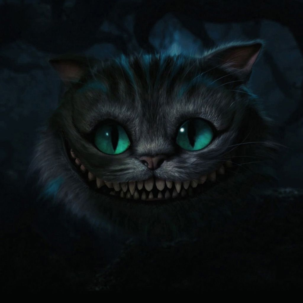 what is a cheshire cat