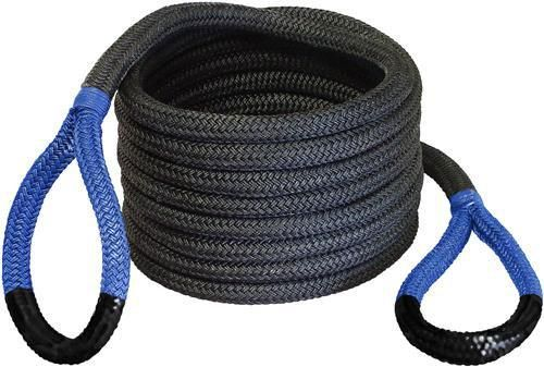 """Bubba Rope - Bubba Recovery Rope 7/8"""" x 20' in Blue 