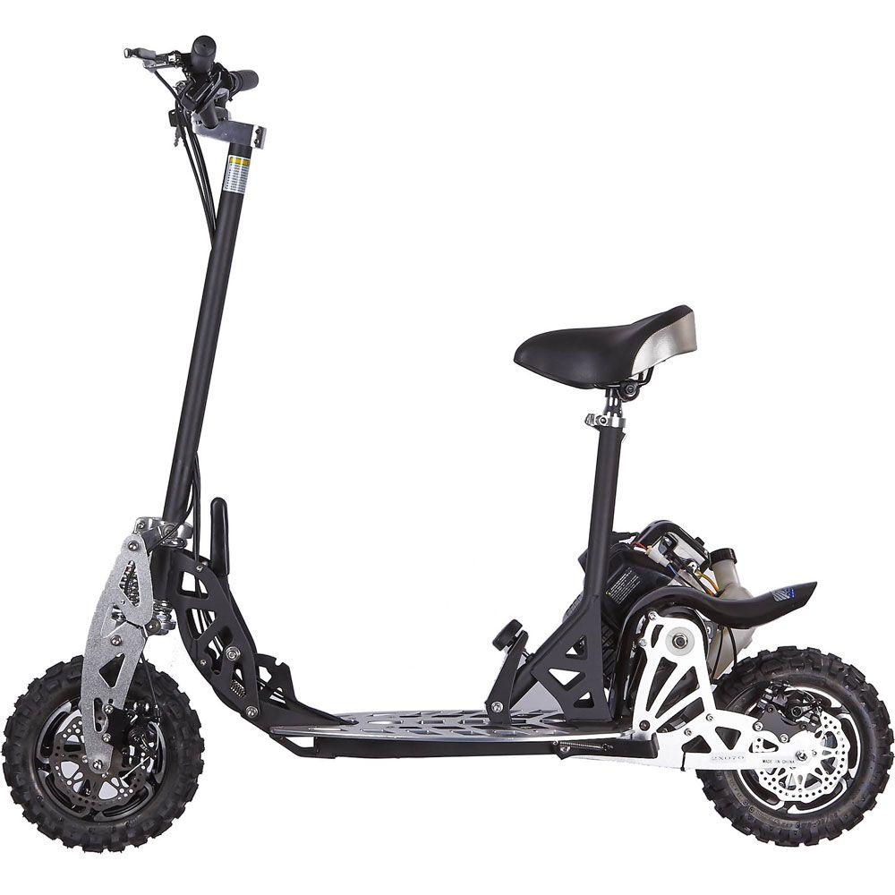 Uberscoot 50cc 2 Speed Petrol Scooter Motorenteng Pinterest