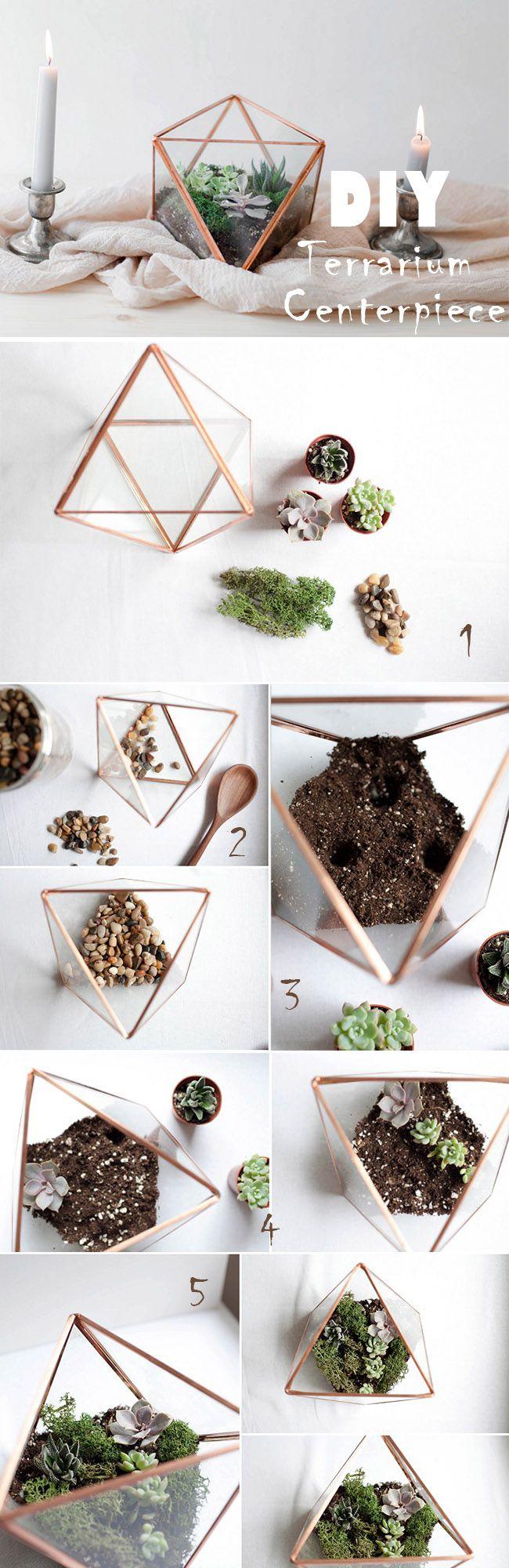 useful diy wedding ideas with tutorials in clean organize