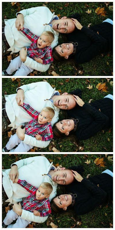 Family Photography - Family Photo Shoots - Family Poses
