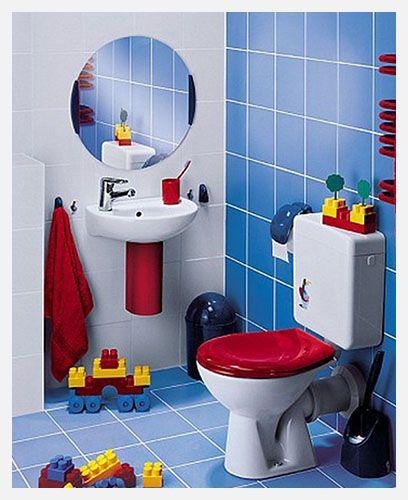 10 Kids Bathroom Decor Ideas Every Mom Will Love Kid Bathroom Decor Boys Bathroom Decor Bathroom Kids
