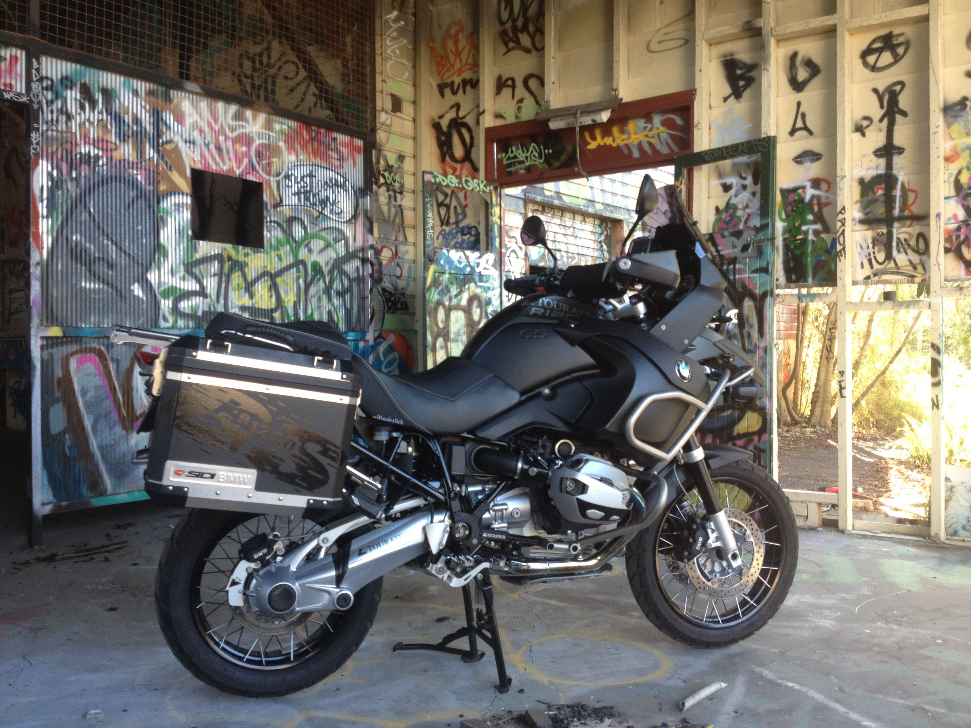 Vinyl wrap for you're motorcycle | Bike Fun