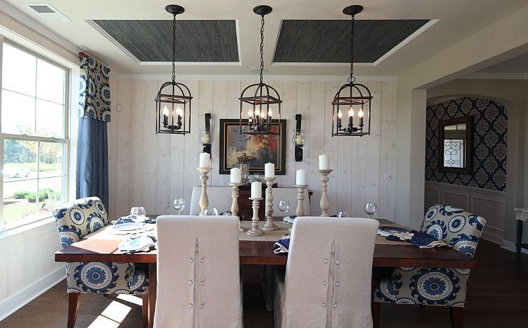 Edison Plan In Beckett, Huntersville NC By Standard Pacific Homes   Trulia