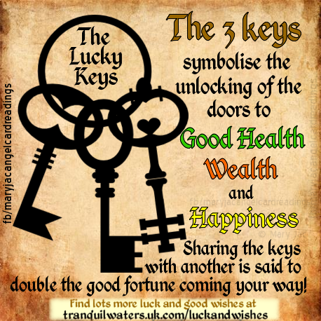 Pin By Maria Vitalich On Luck Good Luck Wishes Image Quotes Quote Symbol