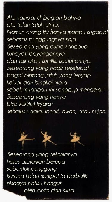 Filosofi Kopi Quotes by Dee Lestari - Goodreads