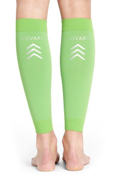 44915d7d7 INSIGNIA by SIGVARIS  Sports  Graduated Compression Performance Calf Sleeve