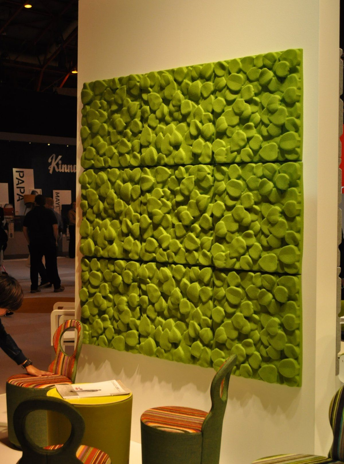 Creative Acoustic Wall Panels | Products I Love in 2018 | Pinterest ...