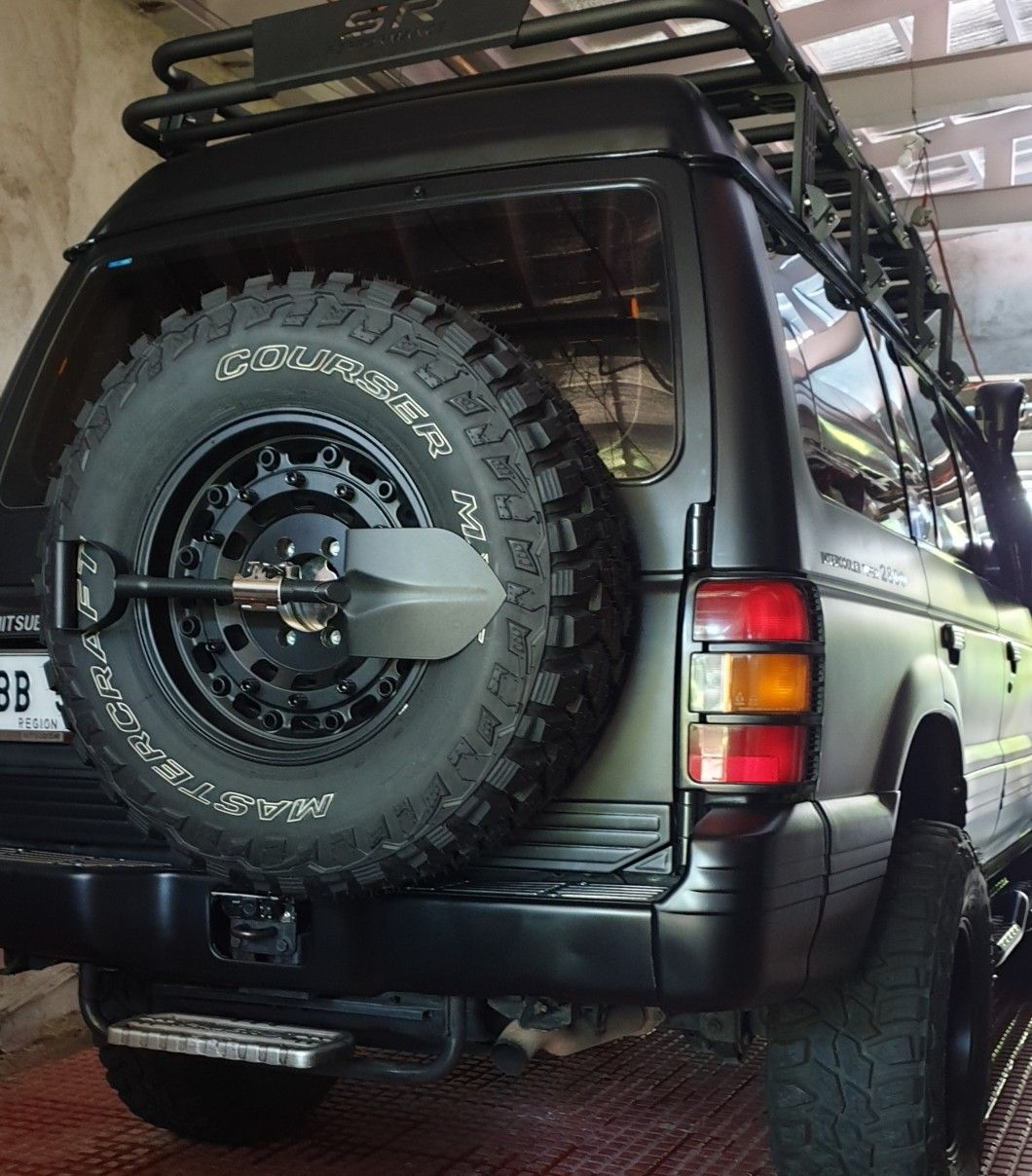 Pin by Jose Pineda on Mitsubishi 4x4 Mitsubishi pajero