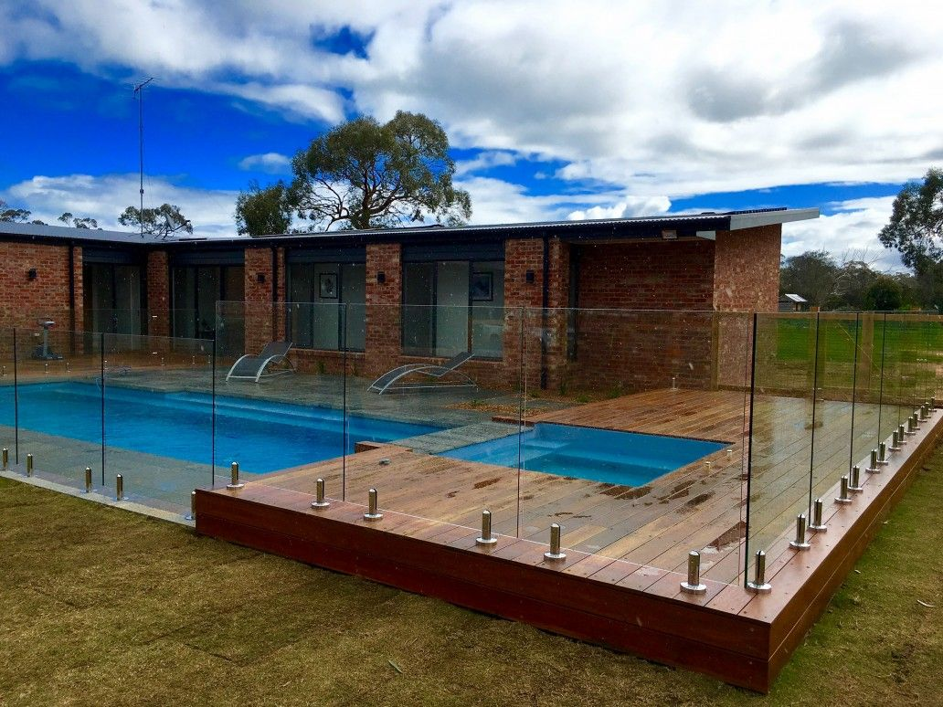 Inverleigh House - Outdoor Vision Landscaping | House ... on Vision Outdoor Living id=36637