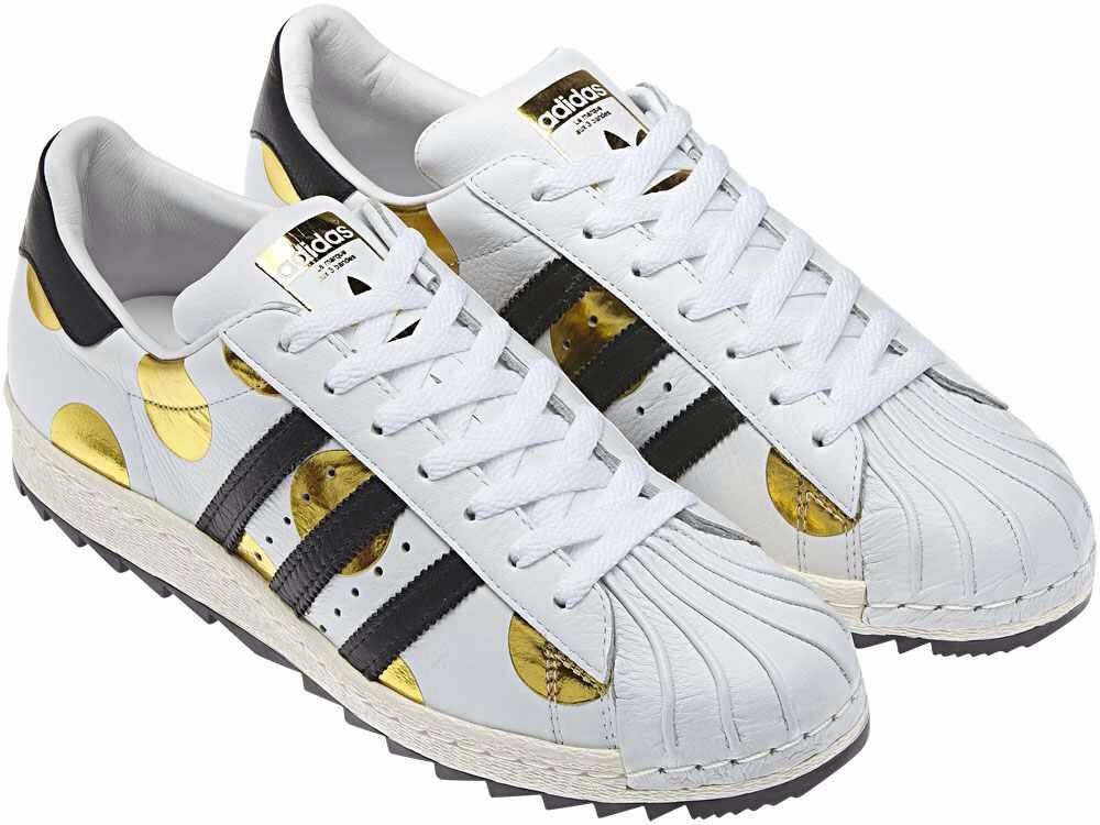 4c42eef6a9f8 Adidas Jeremy Scott Superstar 80 s Ripple