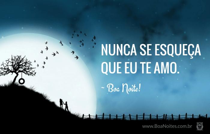 Amo Voce Boa Noite Amor: Boa Noite & Bons Sonhos, Meu Doce Anjo!!! Lembre-se, Eu
